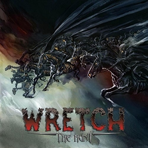 Wretch – The Hunt (2017)